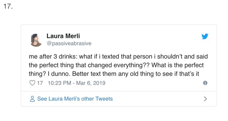 Someecards tweet